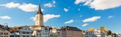 Alemanha Romântica e Suíça de Sonho